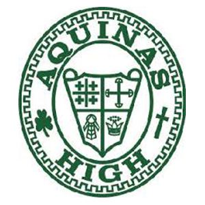 Aquinas High Logo