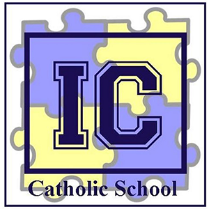 Immaculate Conception Logo